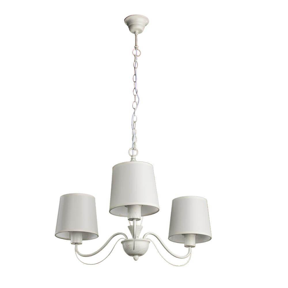 Подвесной светильник Arte Lamp A9310LM-3WG, E27, 40 Вт подвесной светильник arte lamp a9310lm 3wg e27 40 вт