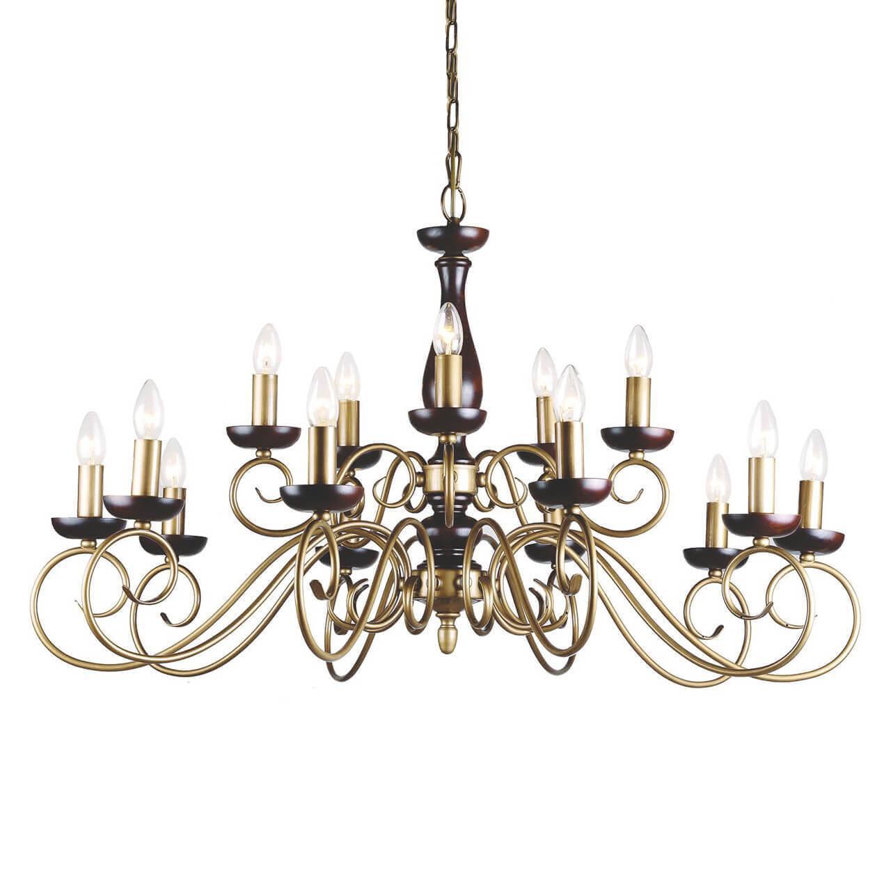 цена на Подвесной светильник Favourite 1148-15P, E14, 60 Вт