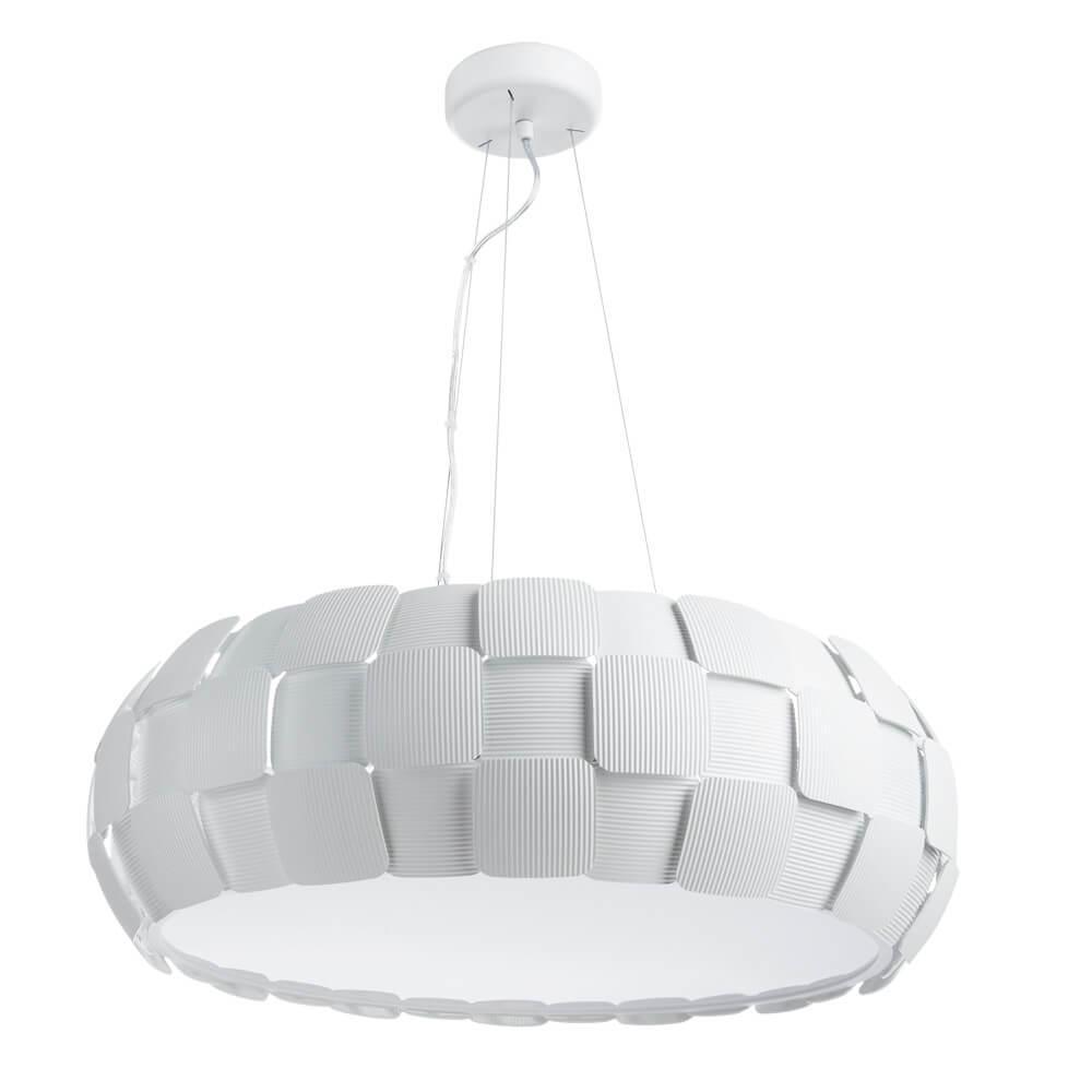 Подвесной светильник Divinare 1317/21 SP-8, E27, 24 Вт
