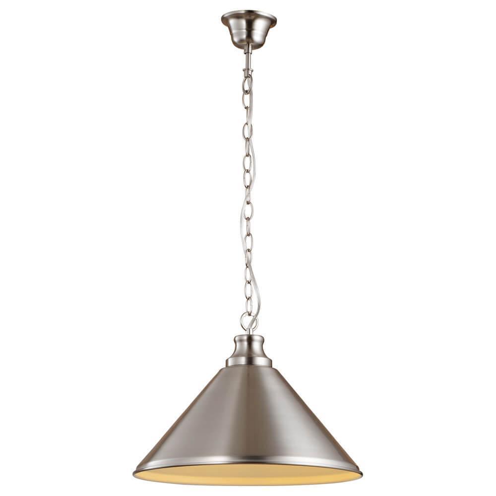 Подвесной светильник Arte Lamp A9330SP-1SS, E27, 75 Вт цены онлайн