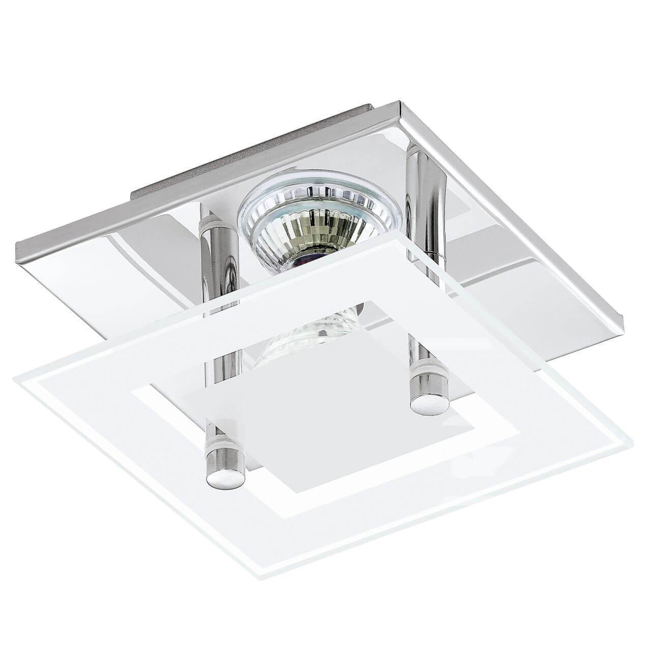 Накладной светильник Eglo 94224, GU10, 3 Вт цены