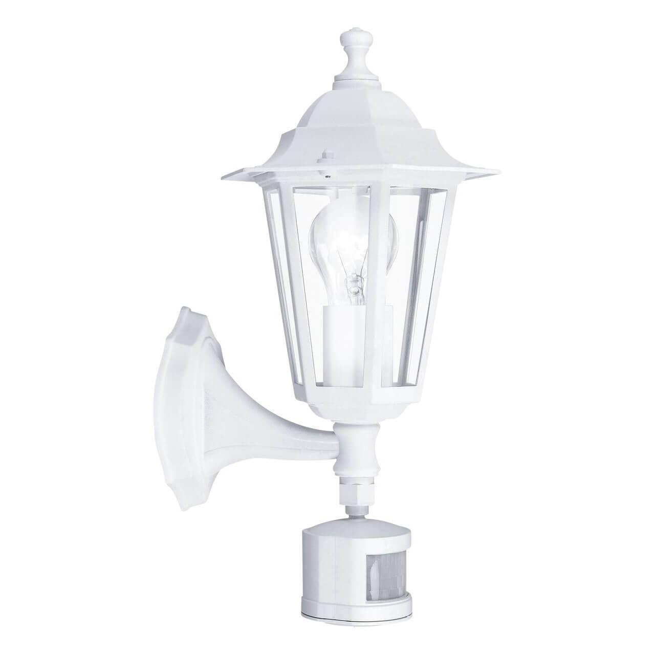 Уличный светильник Eglo 22464, E27 eglo уличный настенный светильник eglo laterna 7 3376