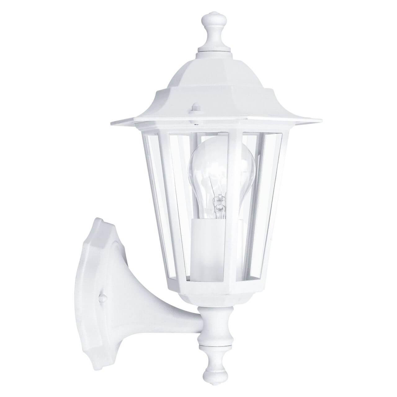 Уличный светильник Eglo 22463, E27 eglo уличный настенный светильник eglo laterna 7 3376