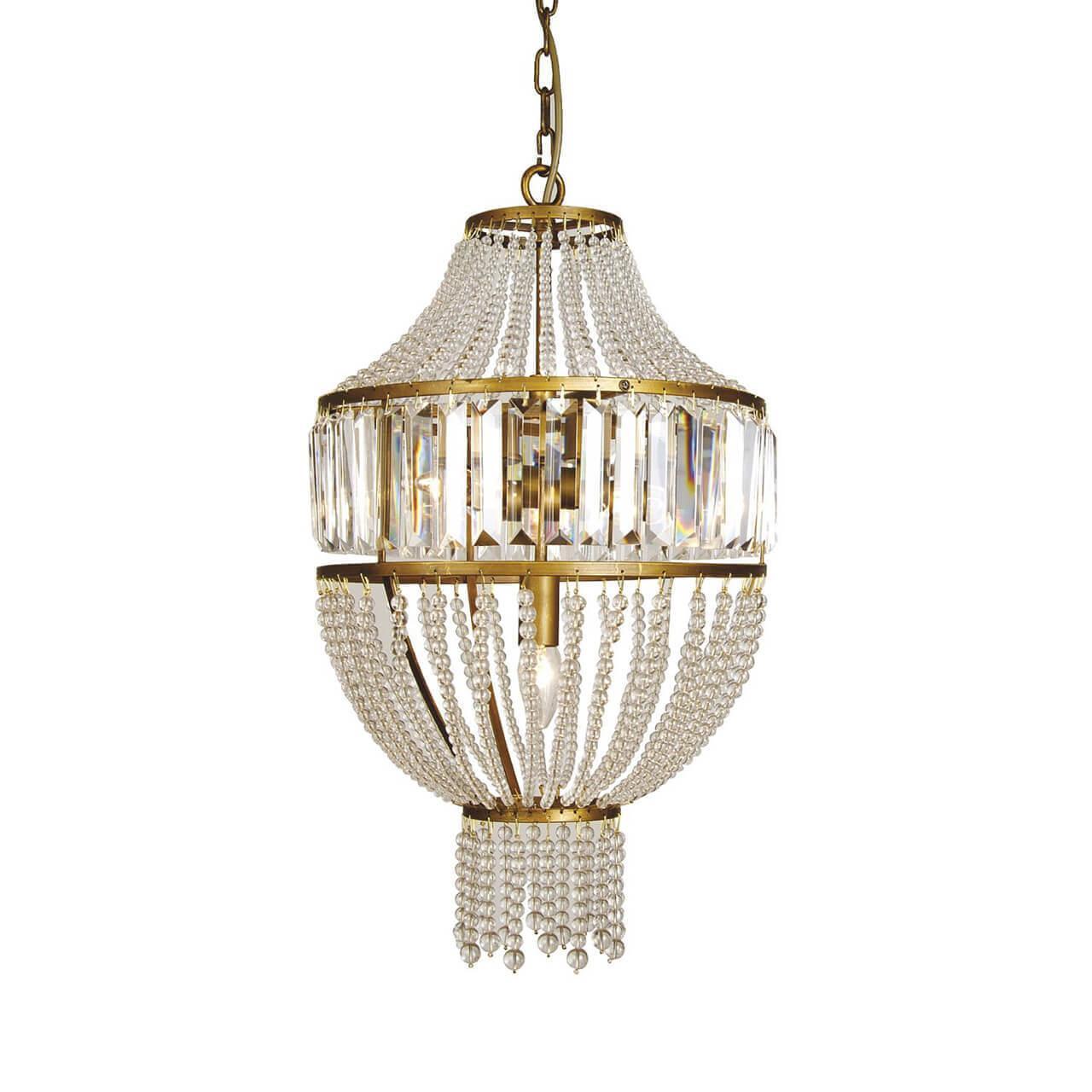 Подвесной светильник Favourite 1086-4P, E14, 40 Вт люстра favourite quadratum 1949 4p подвесная
