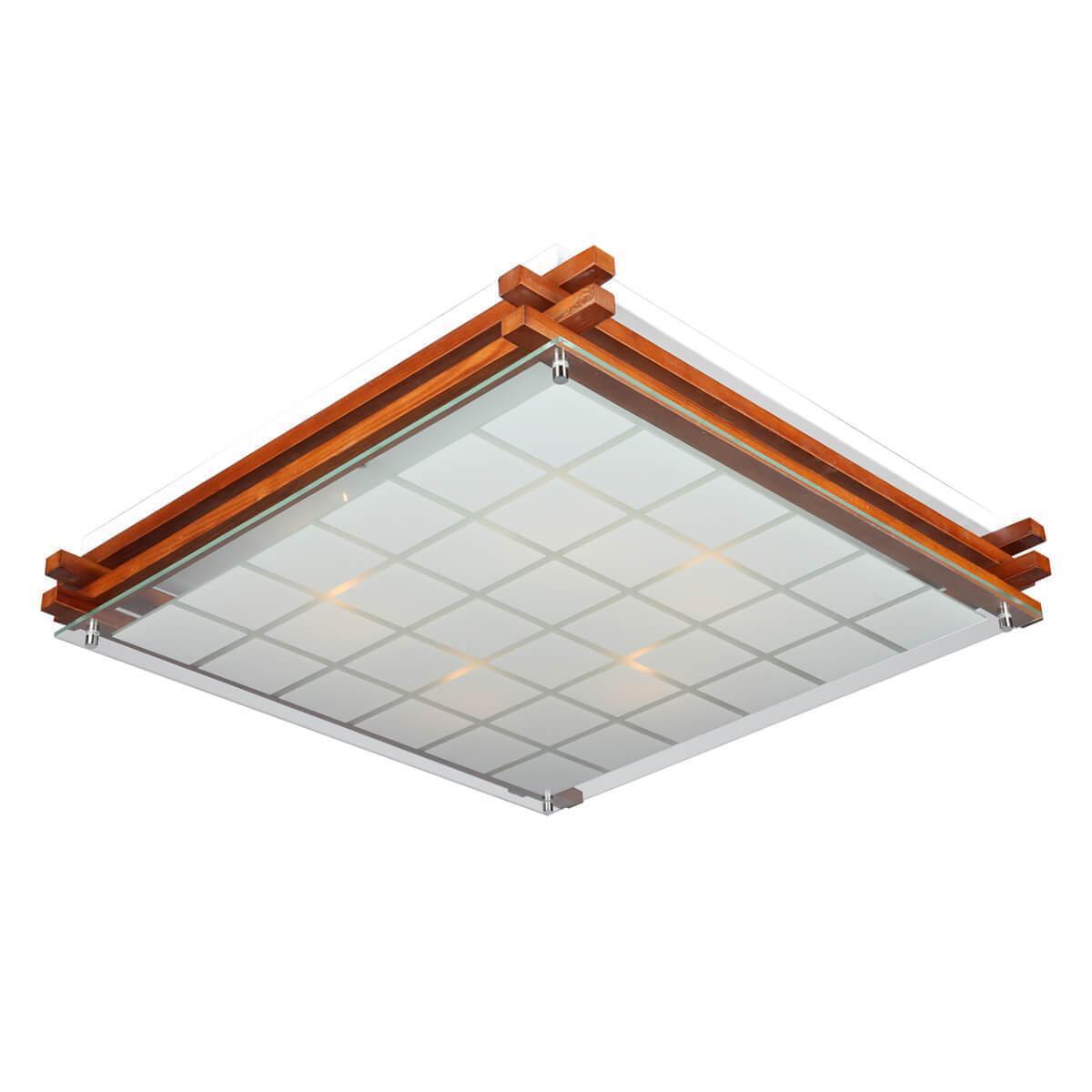 Накладной светильник Omnilux OML-40527-05, E14, 40 Вт настенный светильник omnilux oml 40527 02