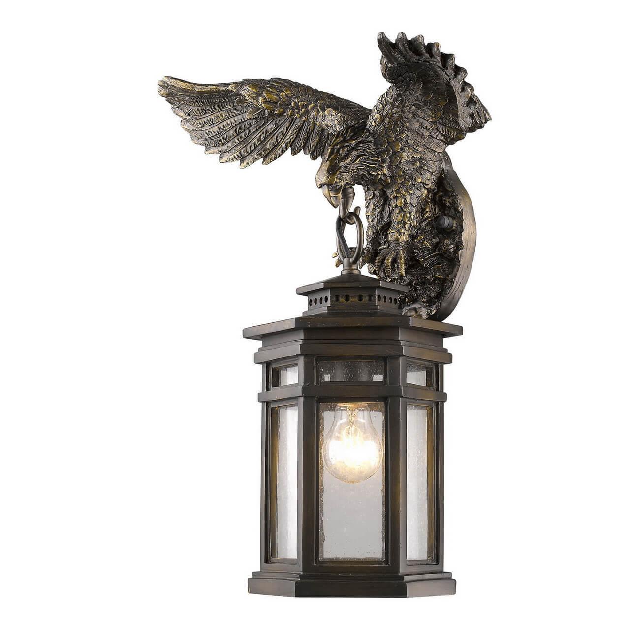 Уличный светильник Favourite 1458-1W, E27