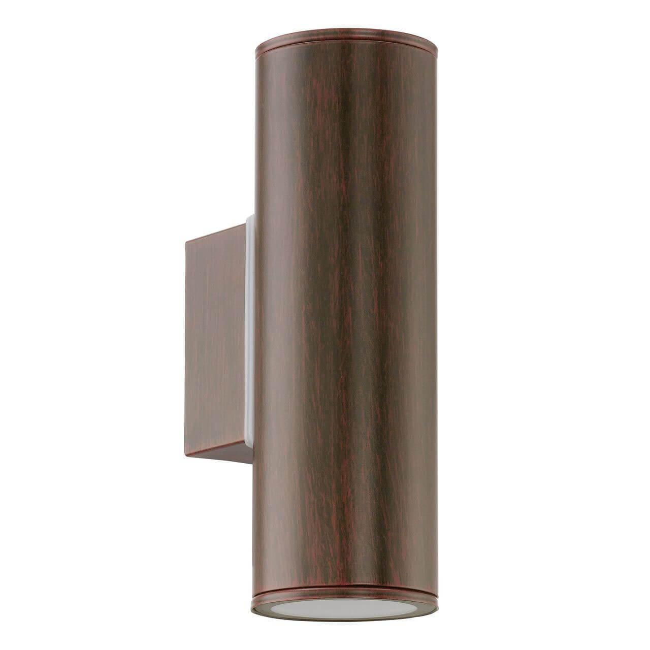 Уличный светильник Eglo 94105, GU10 все цены