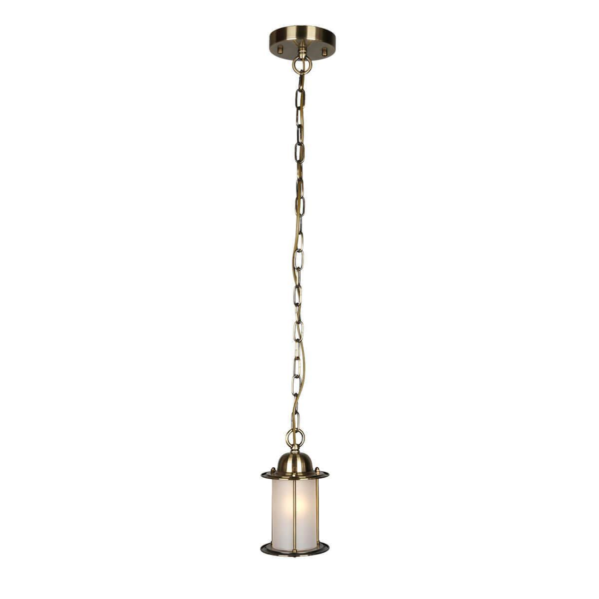 Фото - Подвесной светильник Omnilux OML-50306-01, E27, 60 Вт подвесной светильник omnilux oml 50306 01