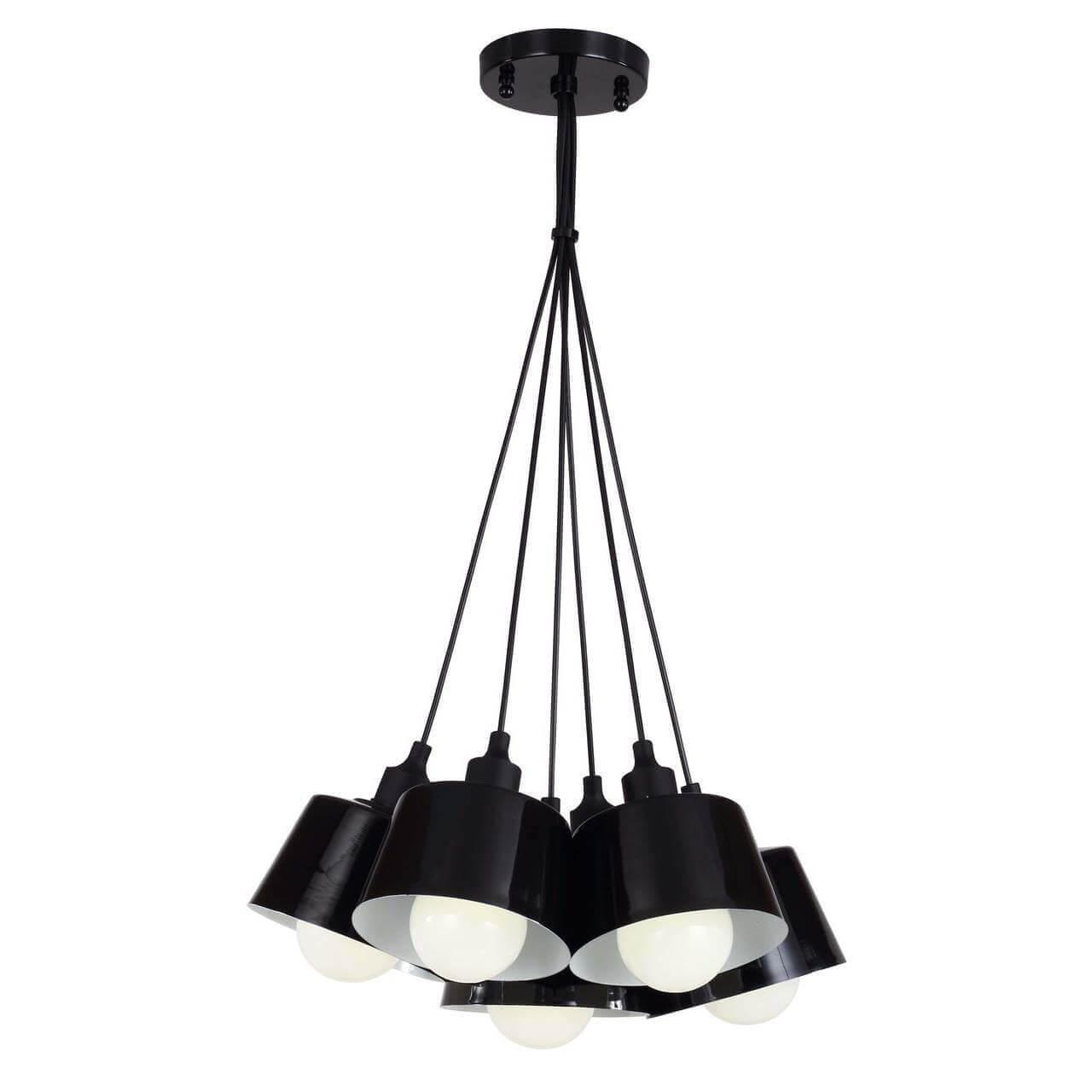 Подвесной светильник F-Promo 1680-6P, E27, 40 Вт люстра f promo midday 2165 6p подвесная