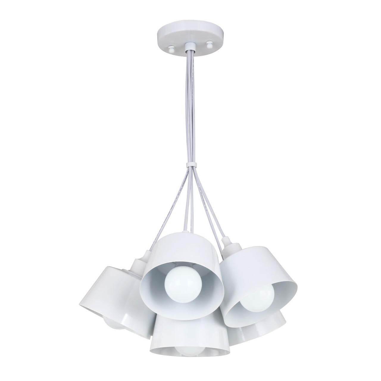 Подвесной светильник F-Promo 1681-6P, E27, 40 Вт люстра f promo midday 2165 6p подвесная