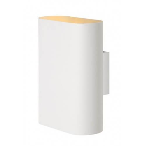Настенный светильник Lucide 12219/02/31, E14, 9 Вт светильник lucide slivo 20406 35 02