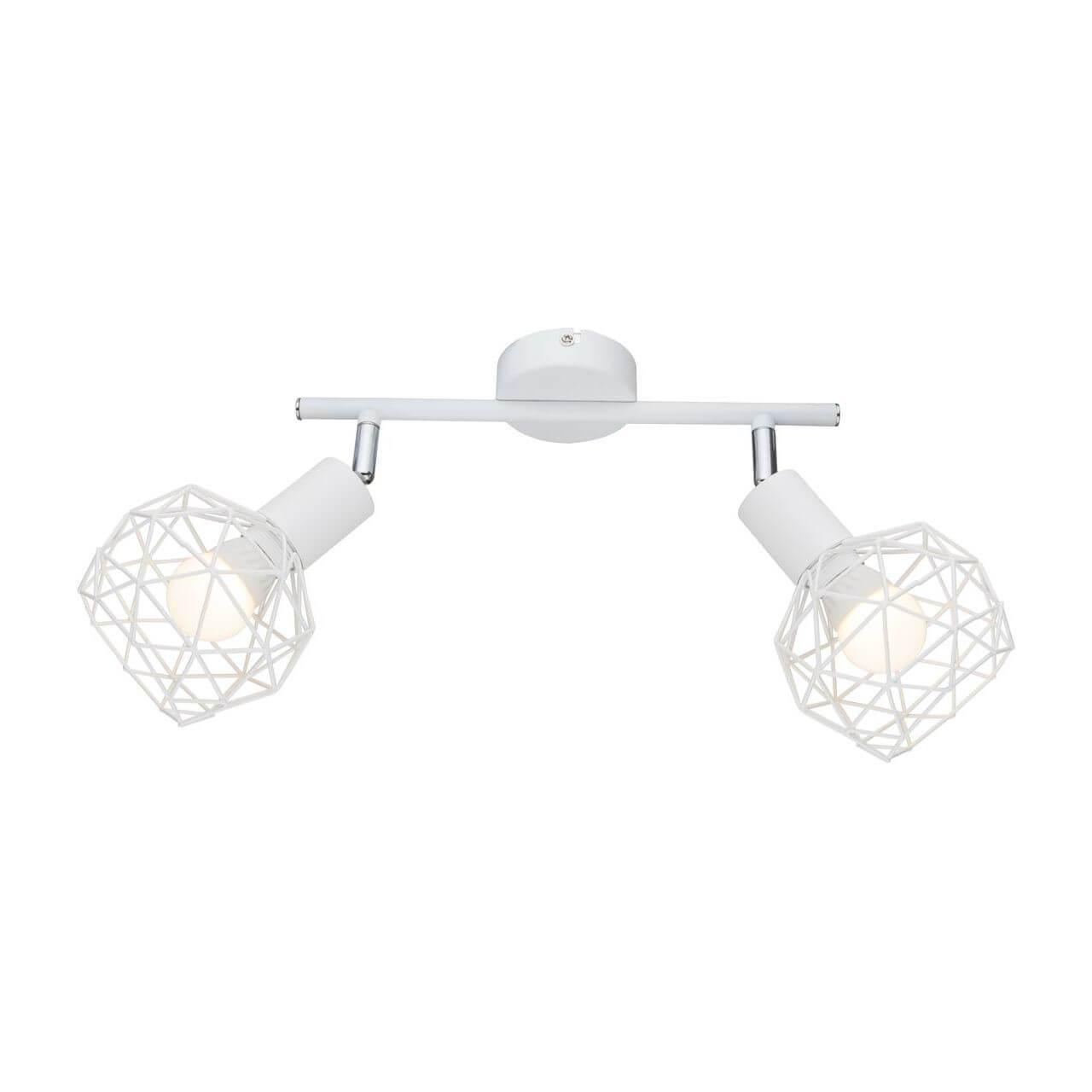 Спот Arte Lamp A6141AP-2WH, E14, 40 Вт arte lamp спот arte lamp 86 a9128ap 2wh