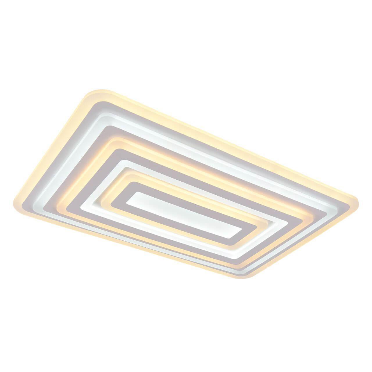 Потолочный светильник Omnilux OML-06307-150, LED, 150 Вт