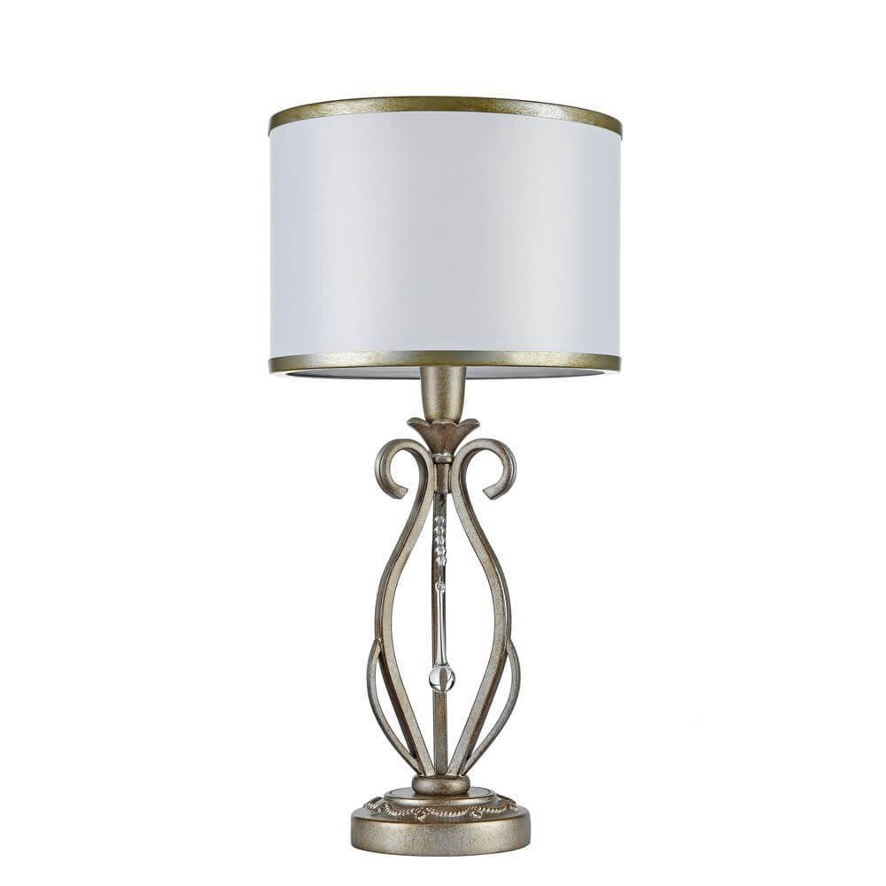 Настольный светильник Maytoni H235-TL-01-G, E14, 40 Вт подвесной светильник maytoni rive fiore h235 11 g
