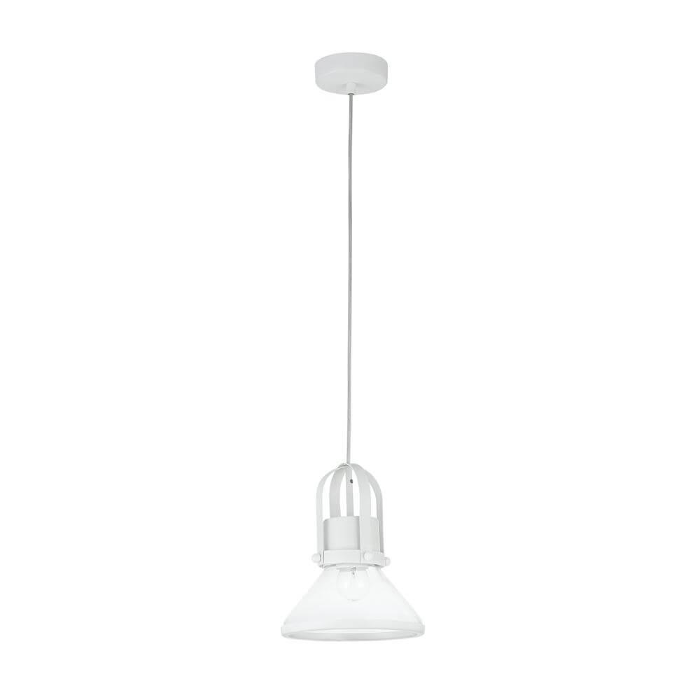 Подвесной светильник Maytoni T268-PL-01-W, E27, 60 Вт