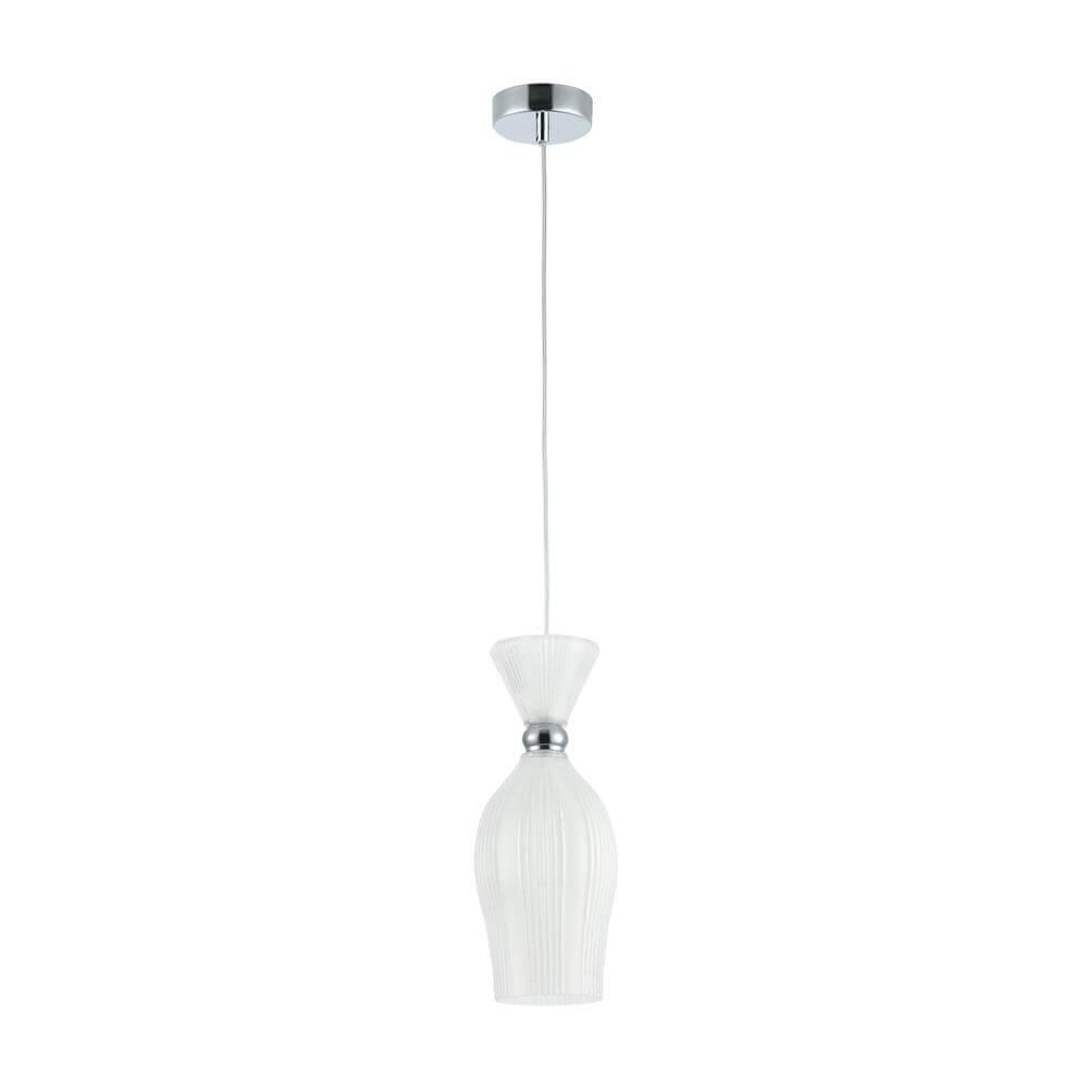 Подвесной светильник Maytoni MOD251-PL-01-FW, E14, 40 Вт