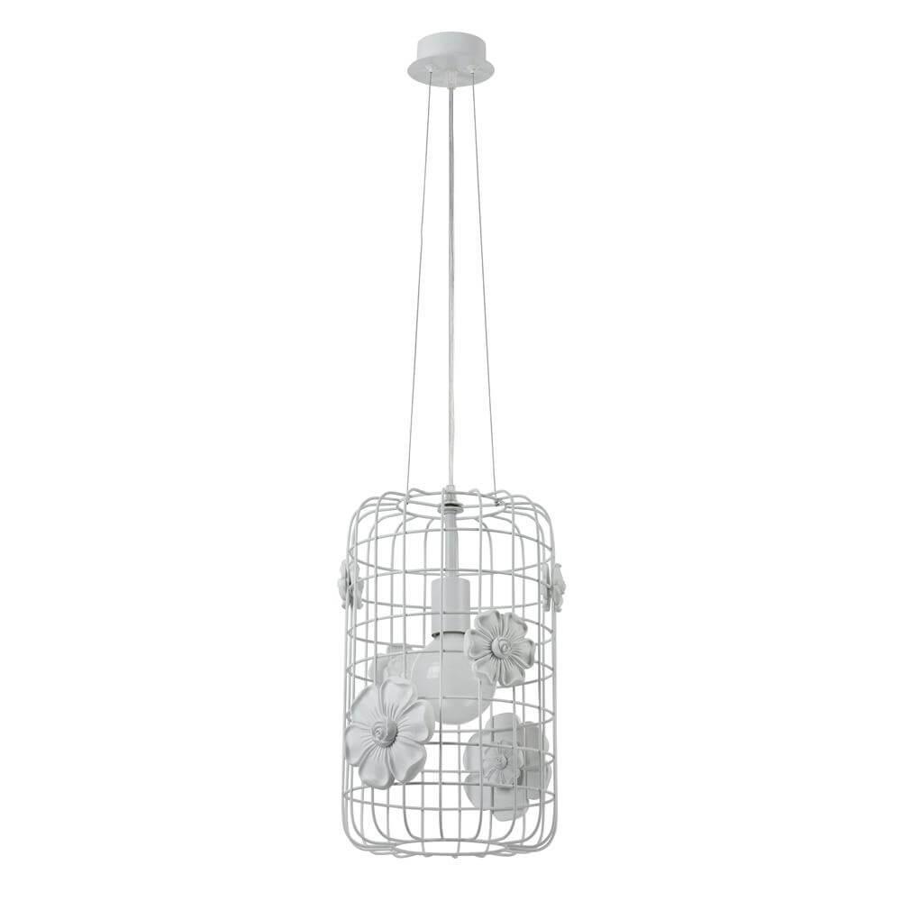 Подвесной светильник Maytoni MOD346-PL-01-W, E27, 60 Вт