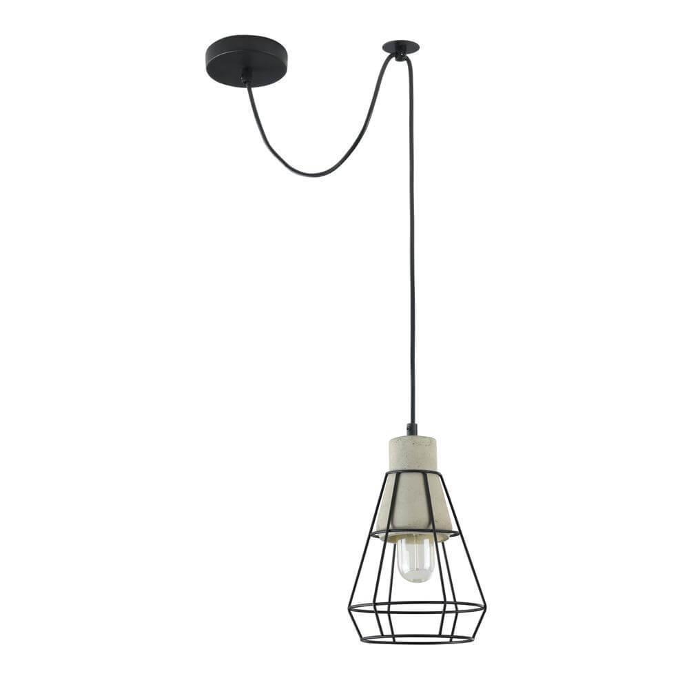Подвесной светильник Maytoni T436-PL-01-GR, E27, 40 Вт