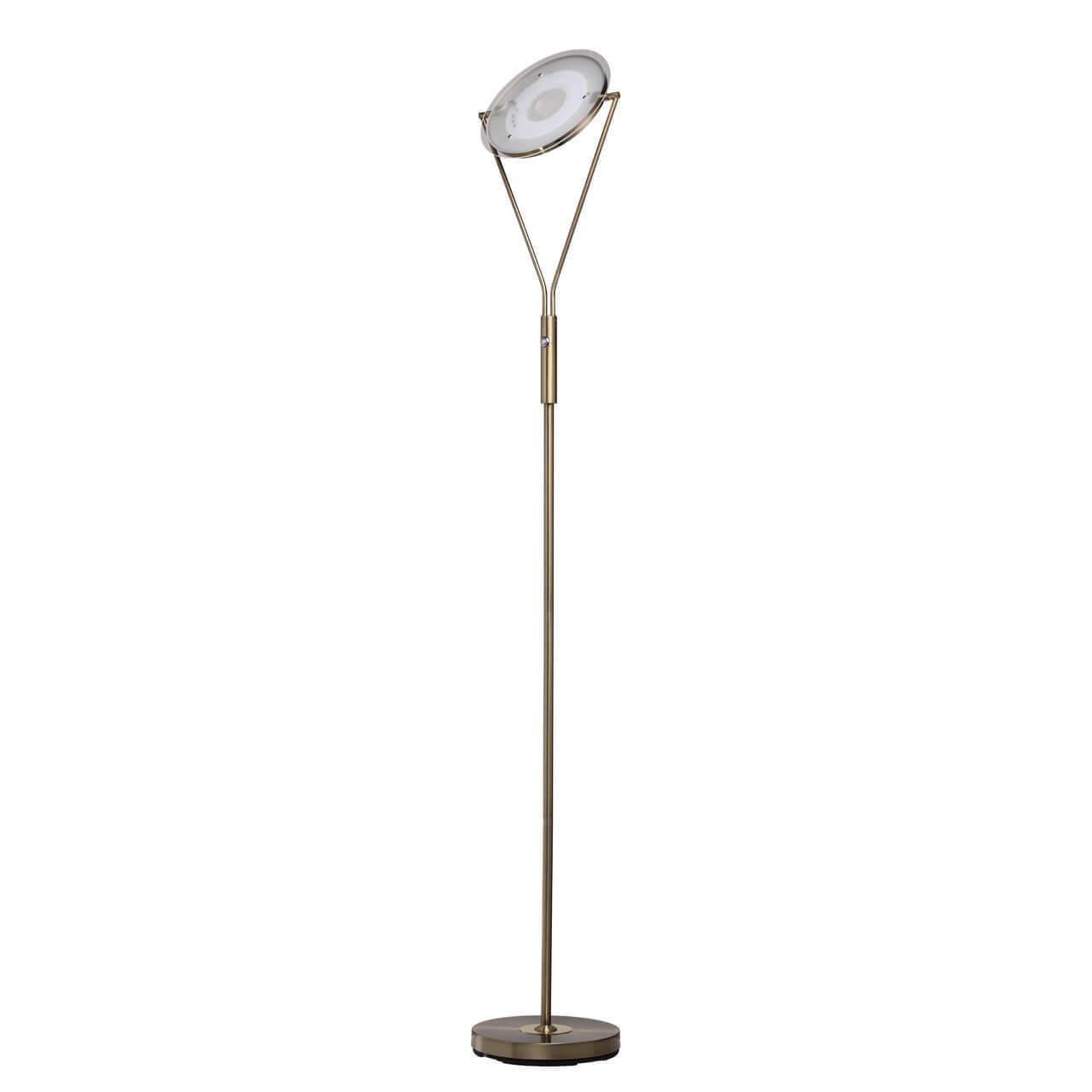 Напольный светильник De Markt 300043501, LED, 24 Вт