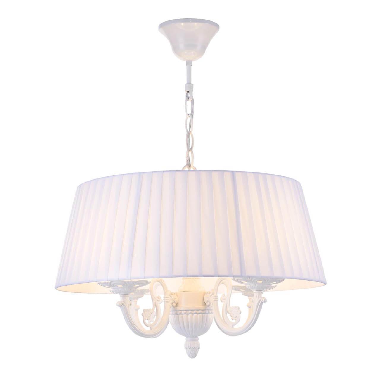 Подвесной светильник Freya FR2686PL-04W, E14, 40 Вт подвесная люстра jasmine fr2686pl 06w
