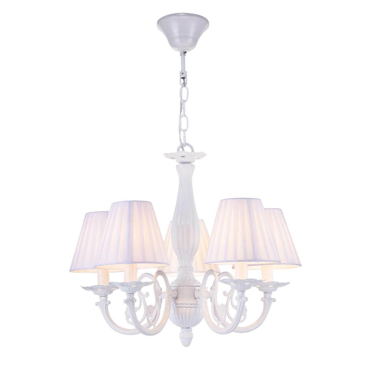 Подвесной светильник Freya FR2686PL-05W, E14, 40 Вт подвесная люстра jasmine fr2686pl 06w