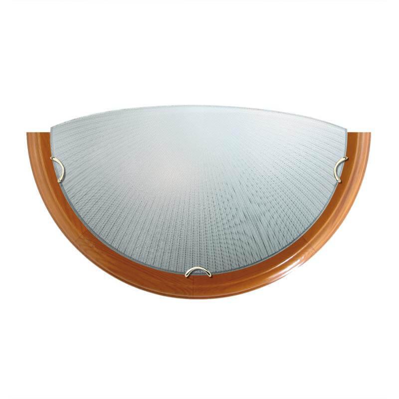 Настенный светильник Vitaluce V6246/1A, E27, 100 Вт настенный светильник vitaluce v6137 1a
