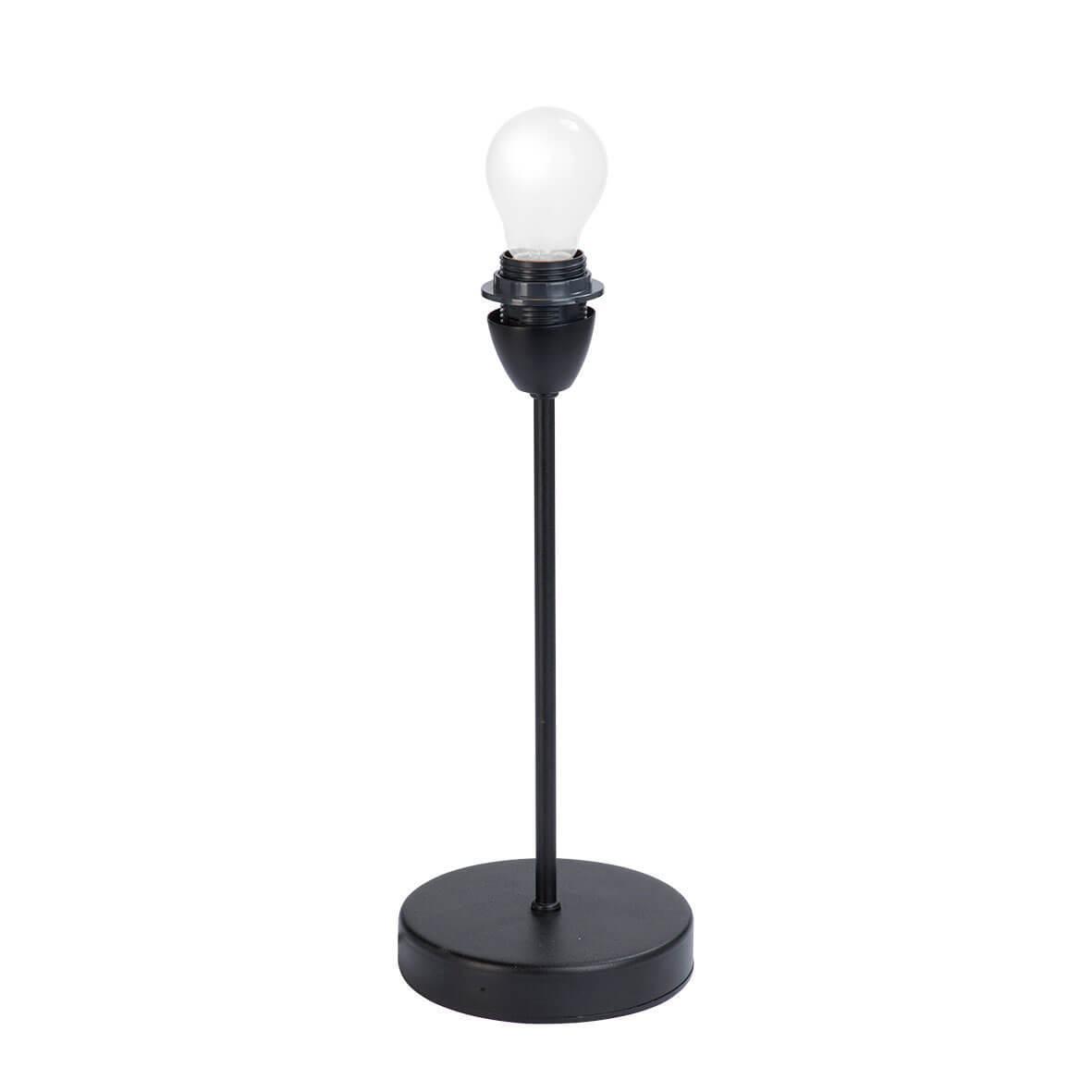 Настольный светильник Vitaluce V4262-1/1L, E27, 60 Вт светильник настольный vitaluce 1 х е27 60 вт v4290 8 1l коричневый