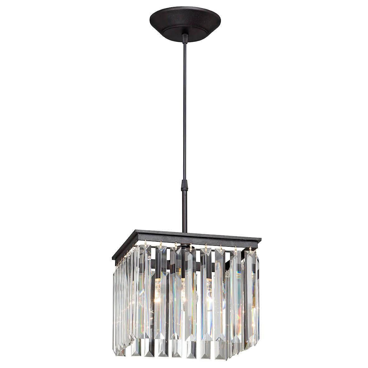 Подвесной светильник Vitaluce V5128-1/1S, E27, 60 Вт