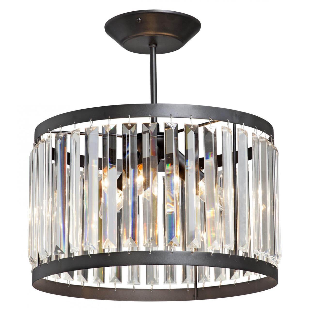 Потолочный светильник Vitaluce V5129-1/3PL, E14, 60 Вт