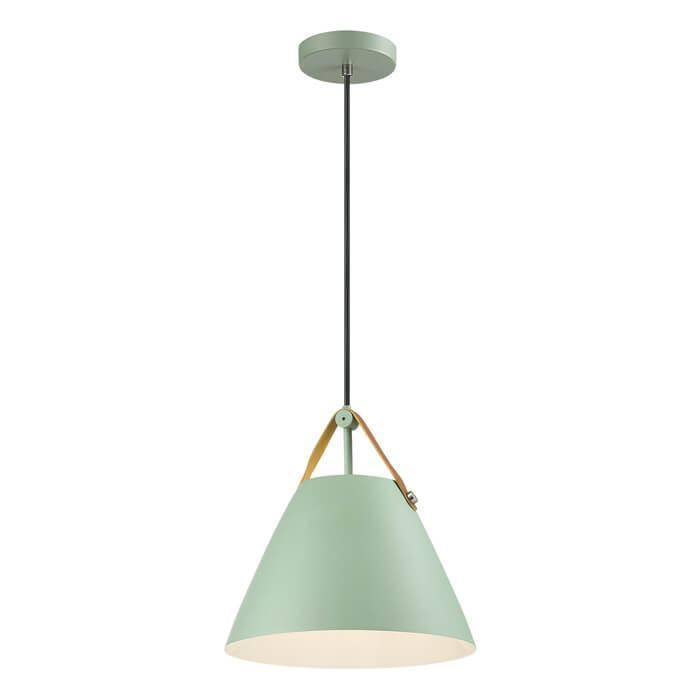 где купить Подвесной светильник Odeon Light 4143/1, E27, 40 Вт по лучшей цене