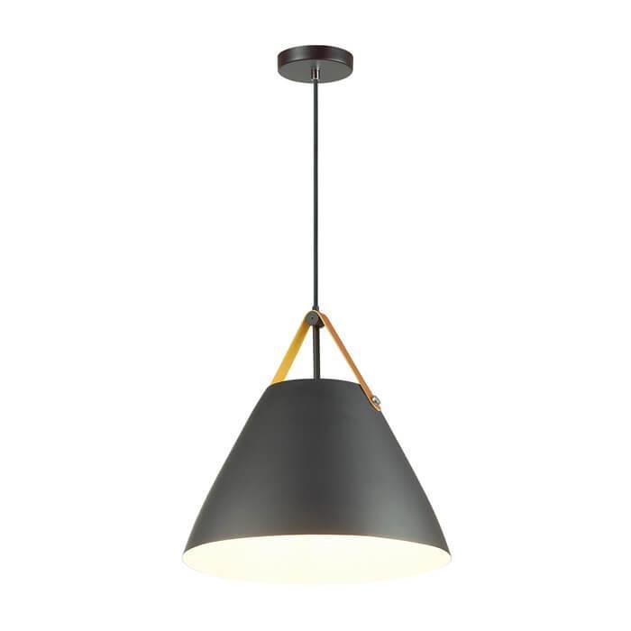 где купить Подвесной светильник Odeon Light 4148/1, E27, 40 Вт по лучшей цене