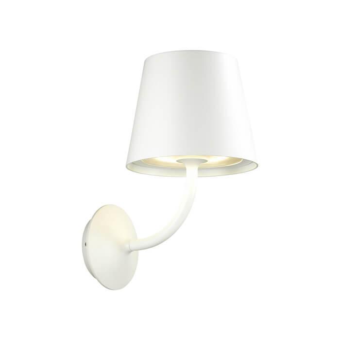 Уличный светильник Odeon Light 4609/7WL, LED светодиодный светильник leola 2864 11lc odeon 1112299