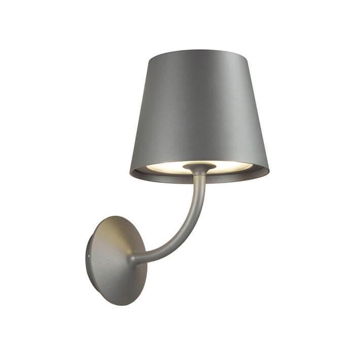Уличный светильник Odeon Light 4608/7WL, LED светодиодный светильник leola 2864 11lc odeon 1112299