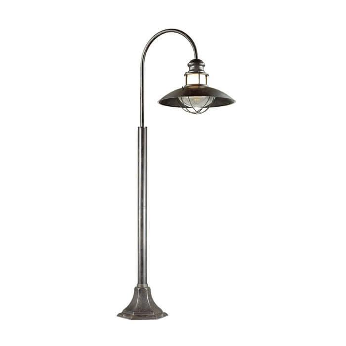 цена на Уличный светильник Odeon Light 4164/1F, E27
