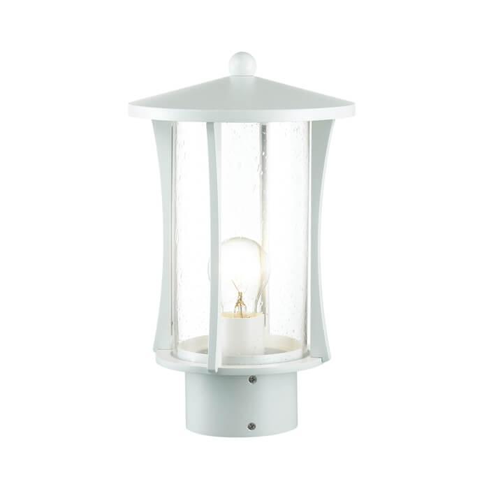 Уличный светильник Odeon Light 4173/1B, E27 наземный низкий светильник odeon light tako 4051 1b