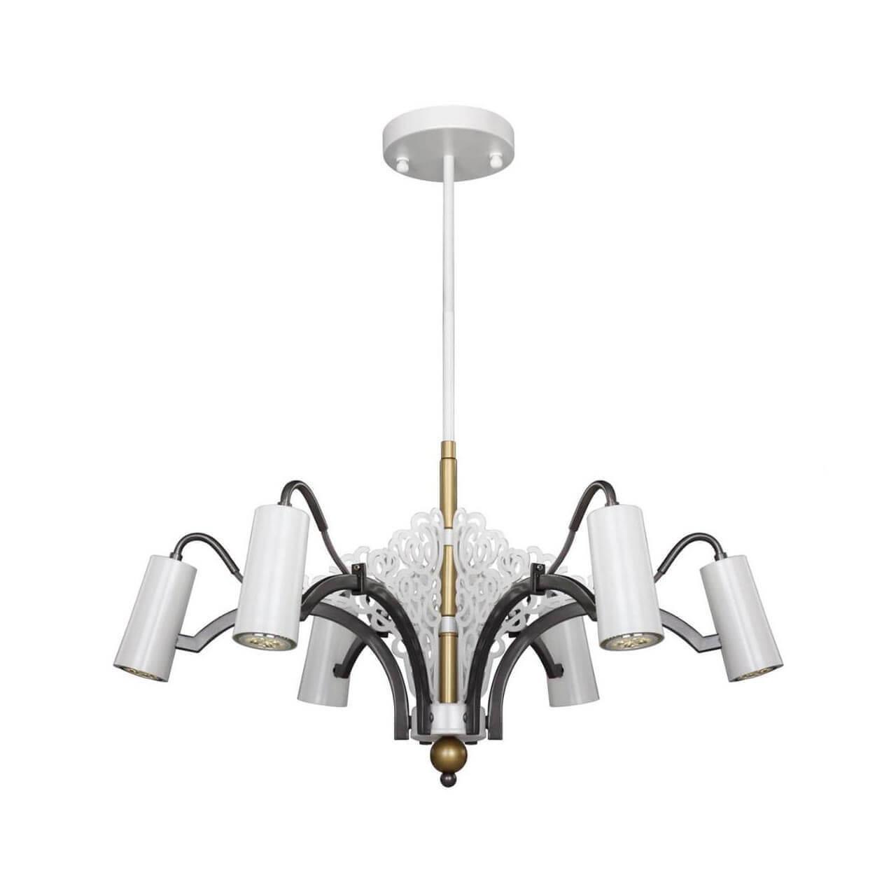 Потолочный светильник Favourite 2301-6P, GU10, 5 Вт утюг mag mt 2301