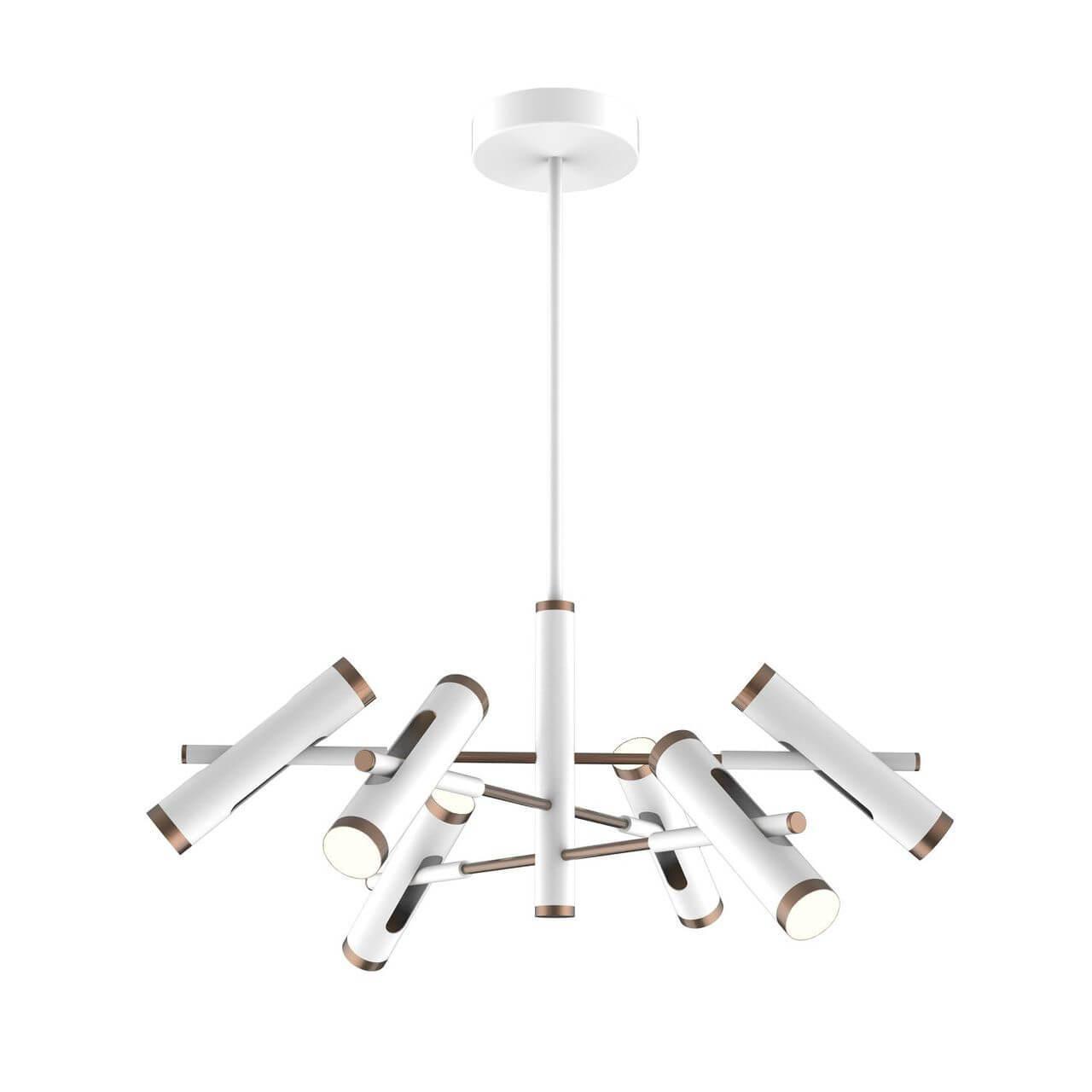 Потолочный светильник Favourite 2325-12P, LED, 3 Вт подвесная светодиодная люстра favourite organ 2104 16p