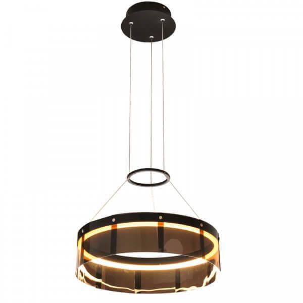 Подвесной светильник Favourite 2260-4P, LED, 36 Вт подвесной светильник favourite sibua 1713 4p