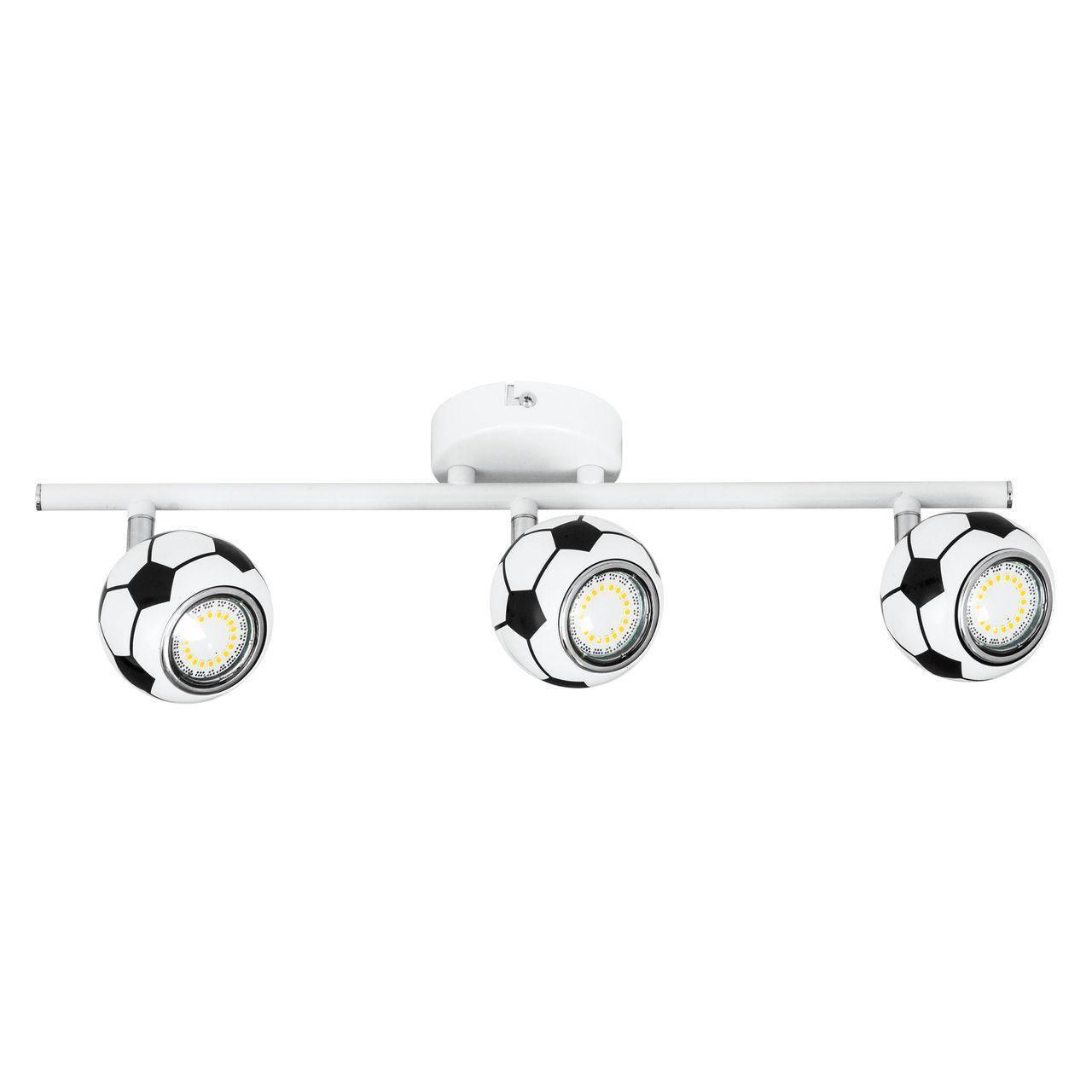 Спот Spot Light 2400304, GU10, 50 Вт спот spot light island 2041335l