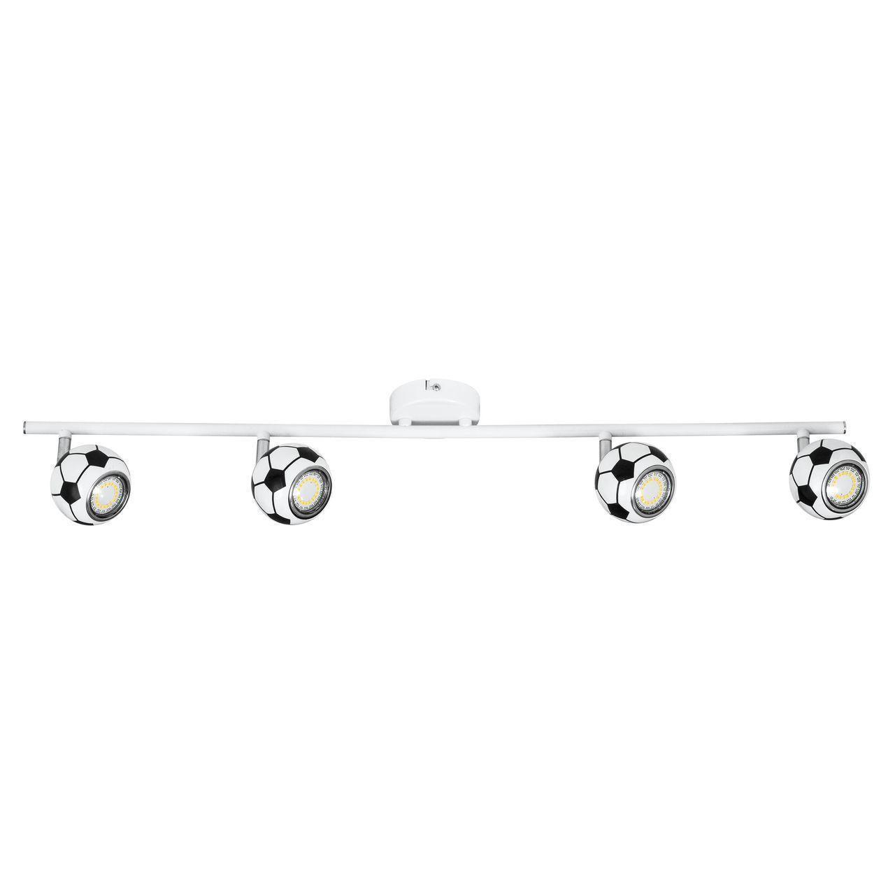 цена на Спот Spot Light 2400404, GU10, 50 Вт