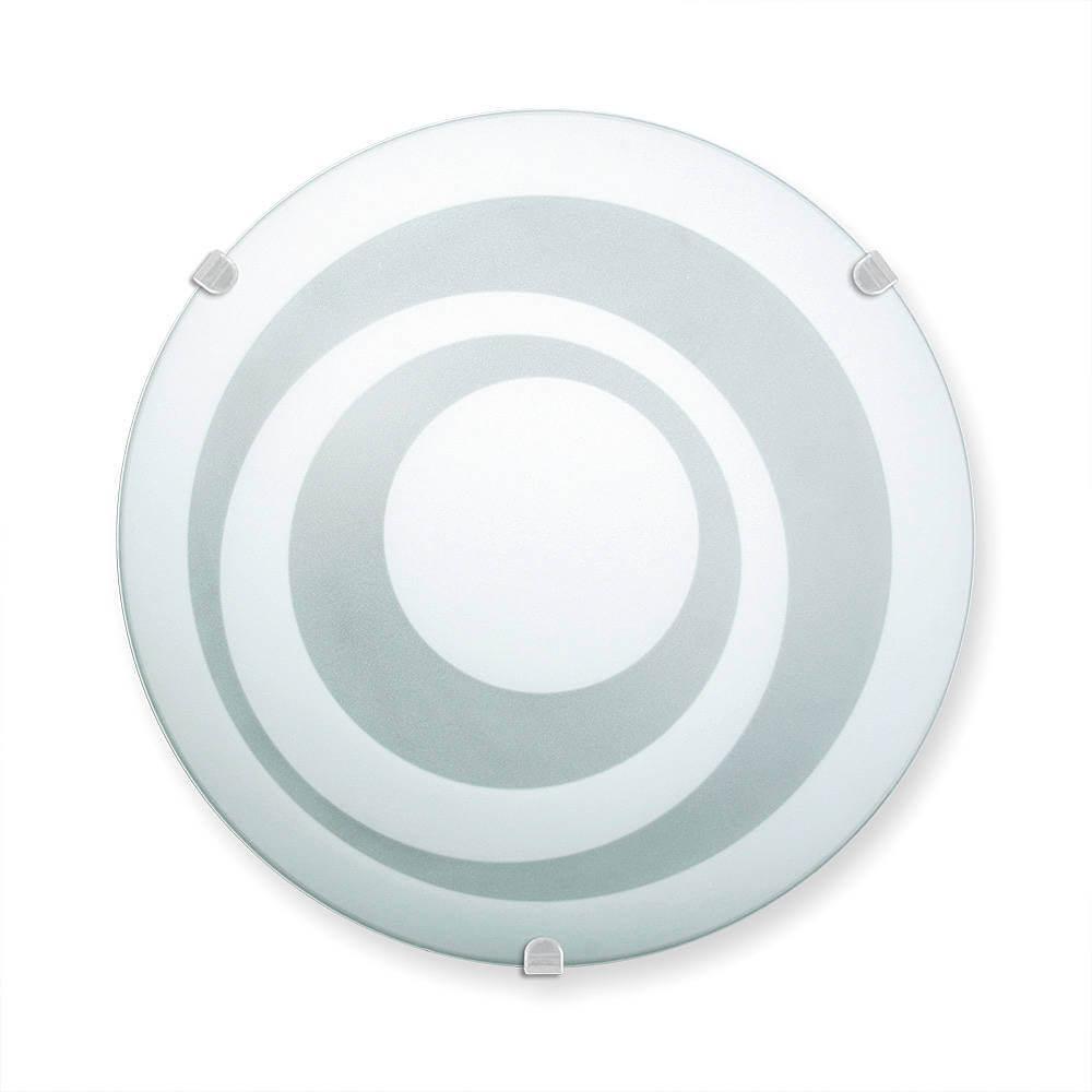 Настенно-потолочный светильник Vitaluce V6028/1A, E27, 100 Вт