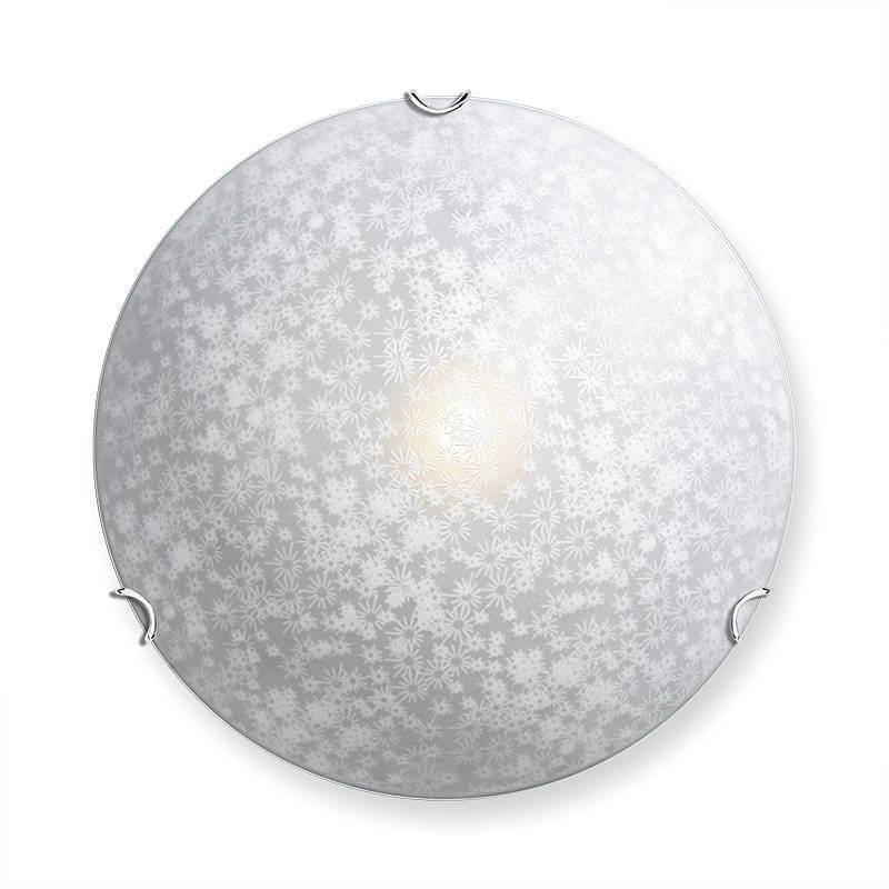 Настенно-потолочный светильник Vitaluce V6139/1A, E27, 100 Вт