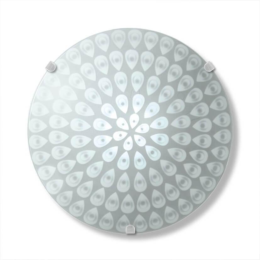 Настенно-потолочный светильник Vitaluce V6289/1A, E27, 12 Вт цены