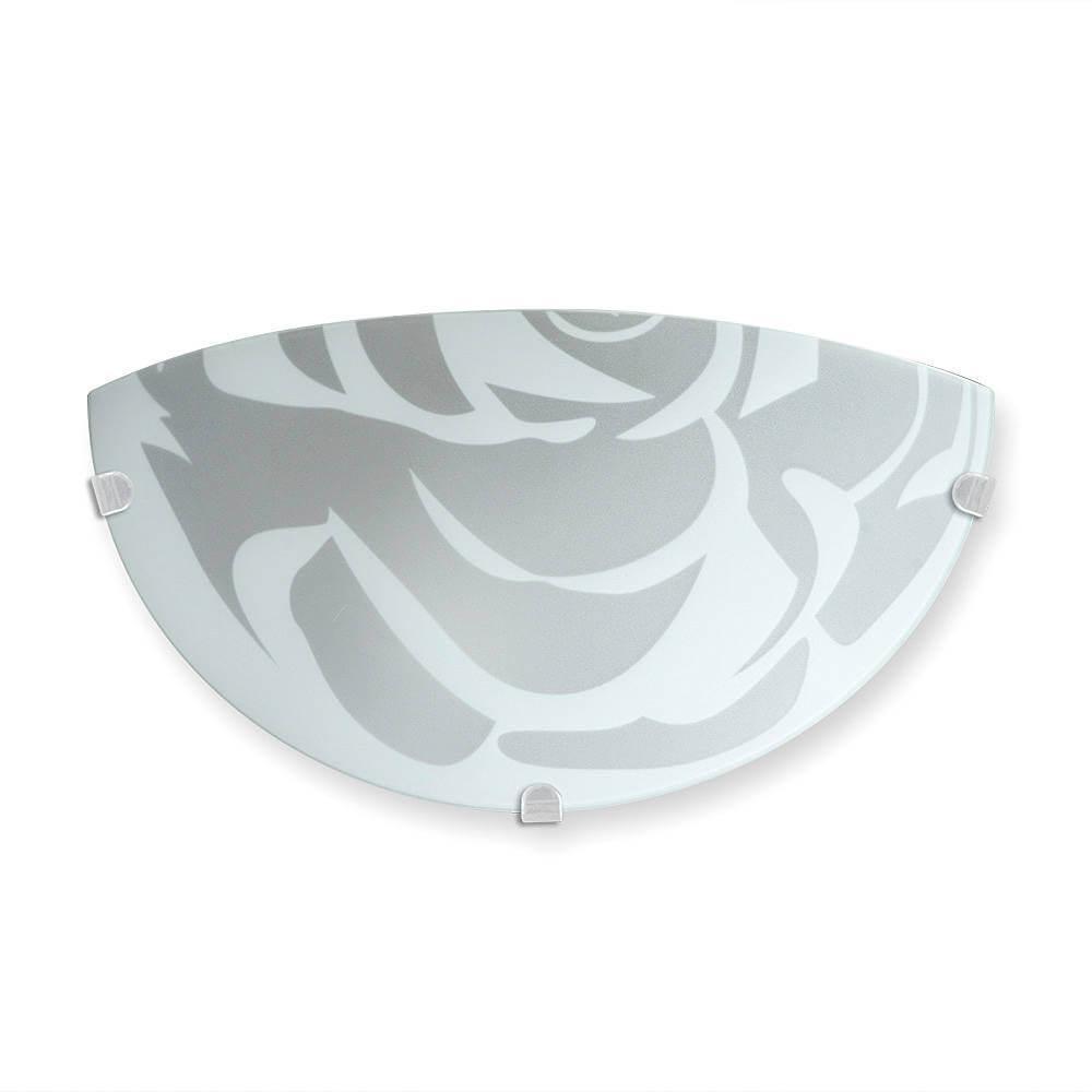 Настенный светильник Vitaluce V6017/1A, E27, 100 Вт настенный светильник vitaluce v6137 1a