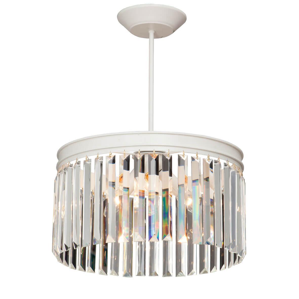 все цены на Потолочный светильник Vitaluce V5153-0/3PL, E14, 60 Вт онлайн