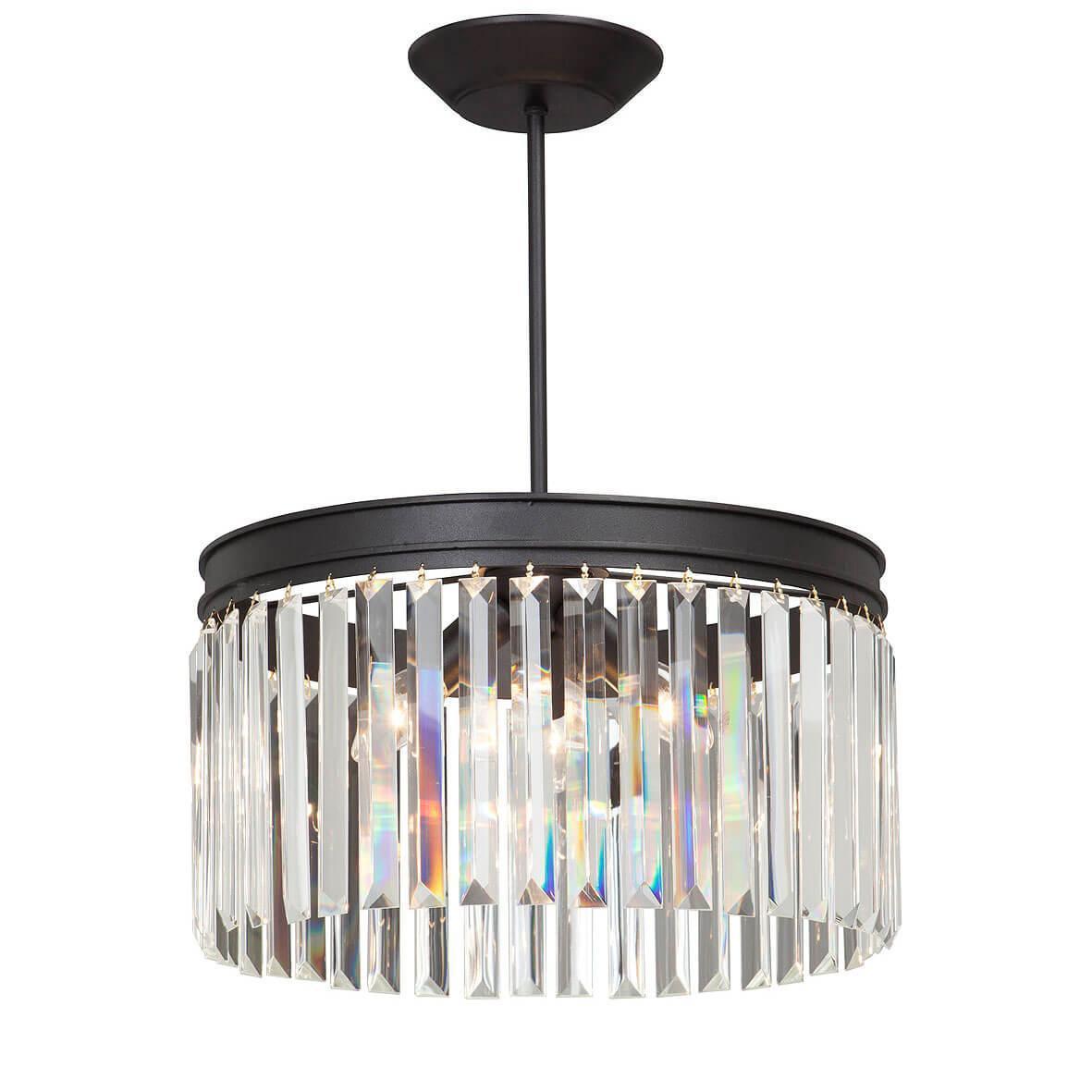 Потолочный светильник Vitaluce V5153-1/3PL, E14, 60 Вт