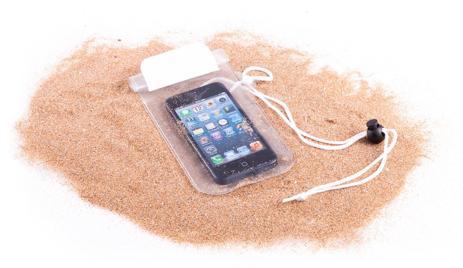 Водозащитный чехол для телефона Дерево Счастья Waterstop Дерево Счастья