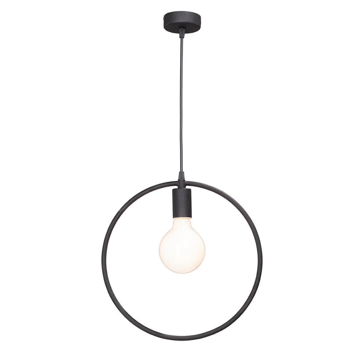 Подвесной светильник Vitaluce V4089/1S, E27, 60 Вт