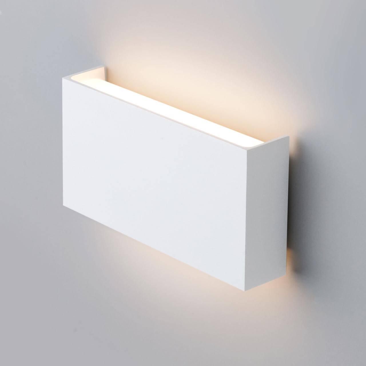 Уличный светильник Elektrostandard 4690389117152, LED уличный настенный светодиодный светильник elektrostandard 4690389086137