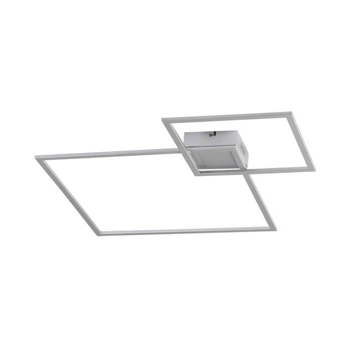Накладной светильник Odeon Light 3558/30CL, LED, 30 Вт odeon light накладной светильник scoppa